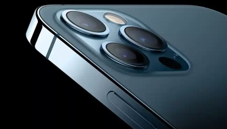 iPhone 12 Pro Max to have a smaller battery than the previous Max