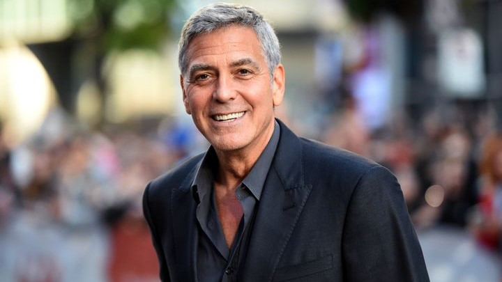 George Clooney gifts 14 of his friends $1 million each in cash