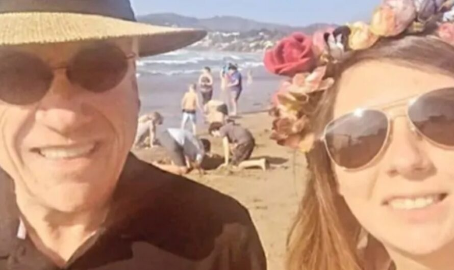 President of Chile fined to pay $3,500 for taking selfie without a facemask