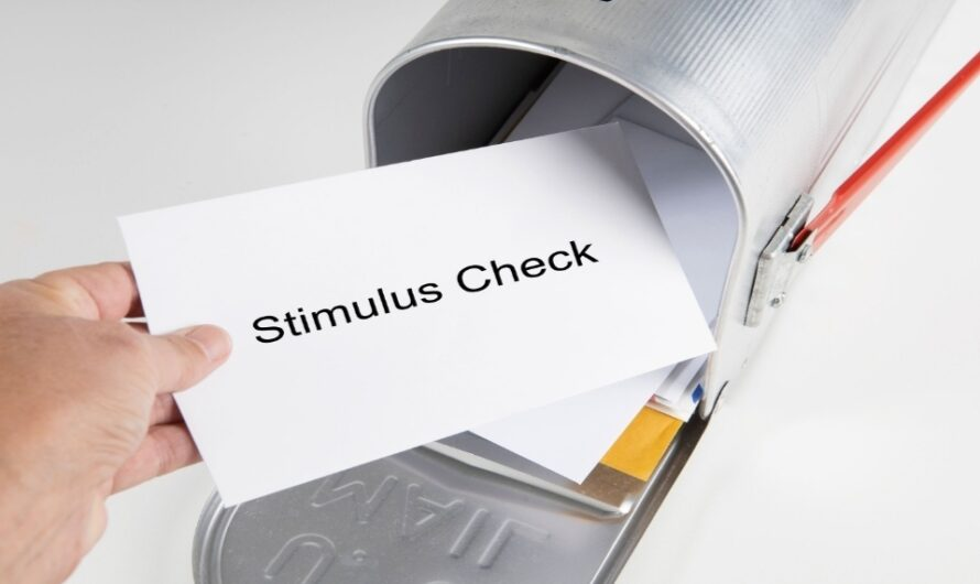 US sets to dish out another stimulus check  of $2,000 to Americans