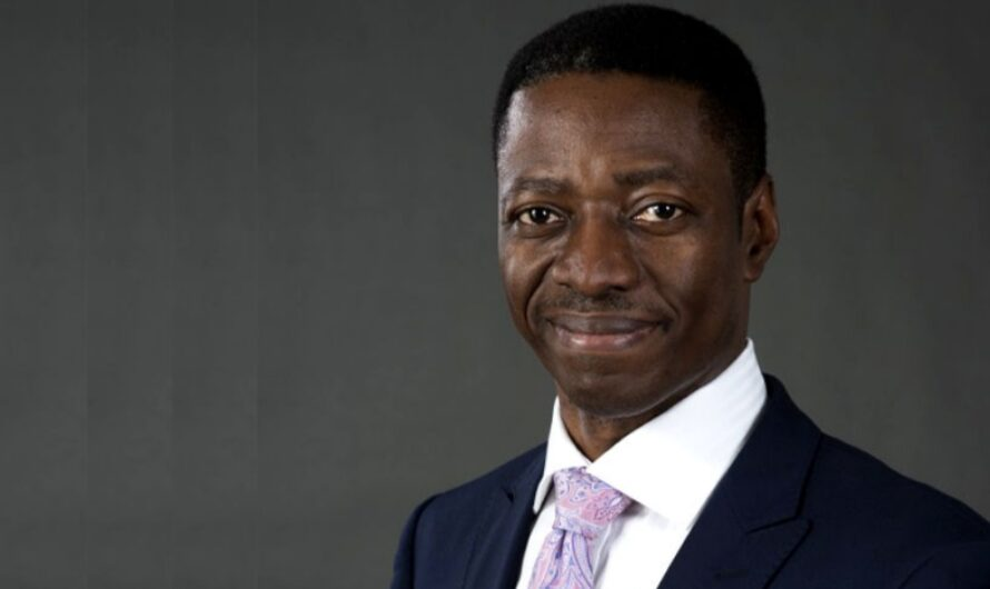 Pastor Sam Adeyemi describes why German mentality is the best