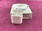 Apple AirPods 2nd Generation with Charging Case MV7N2AM/A — USED  **READ**